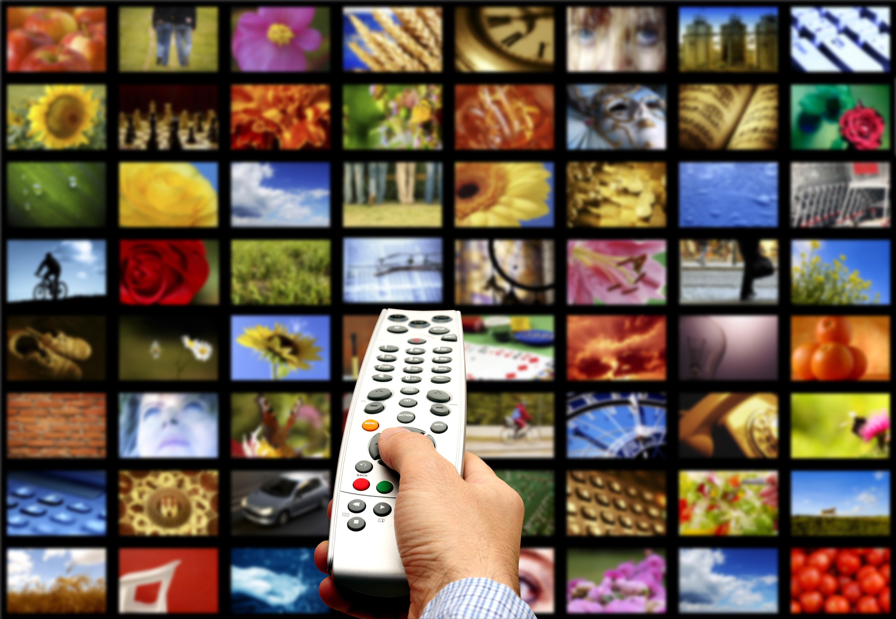 телереклама,реклама на телевидении